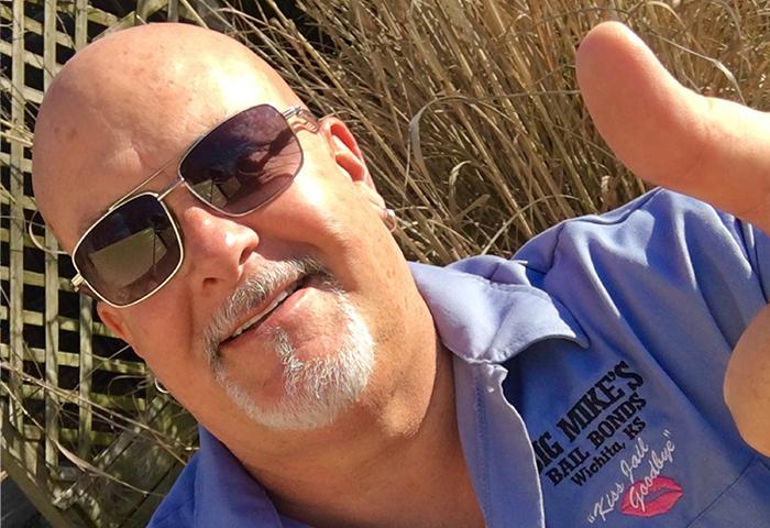 About Your Wichita Bondsman Mike