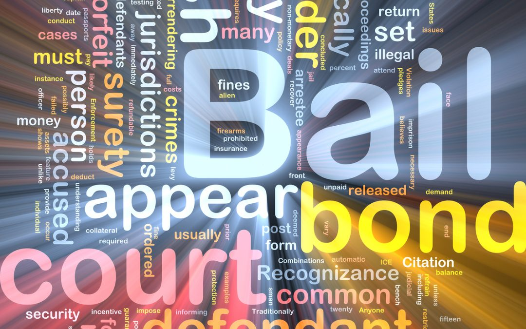 Kansas Bail Bond Process