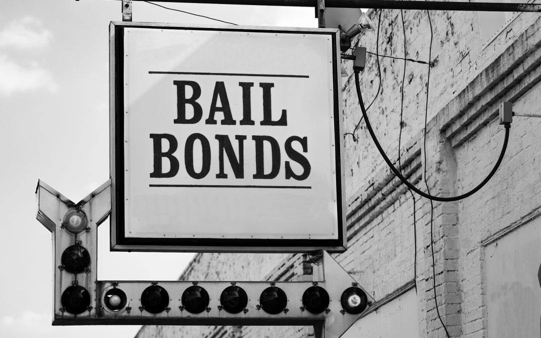 Bail Bond Tips And Advice