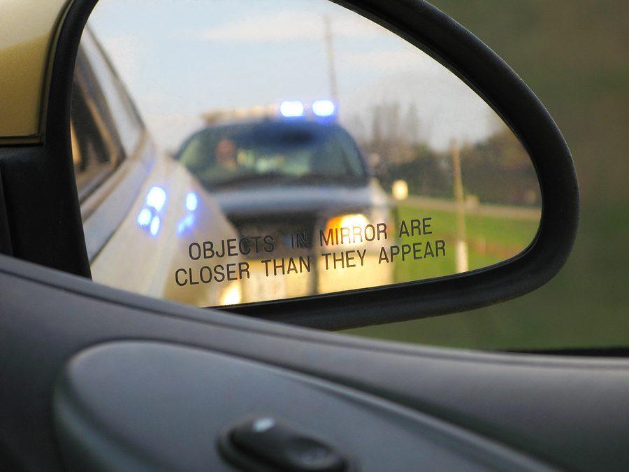driving under suspension in kansas