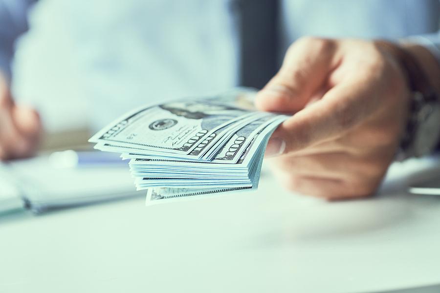 cash only bail bonds